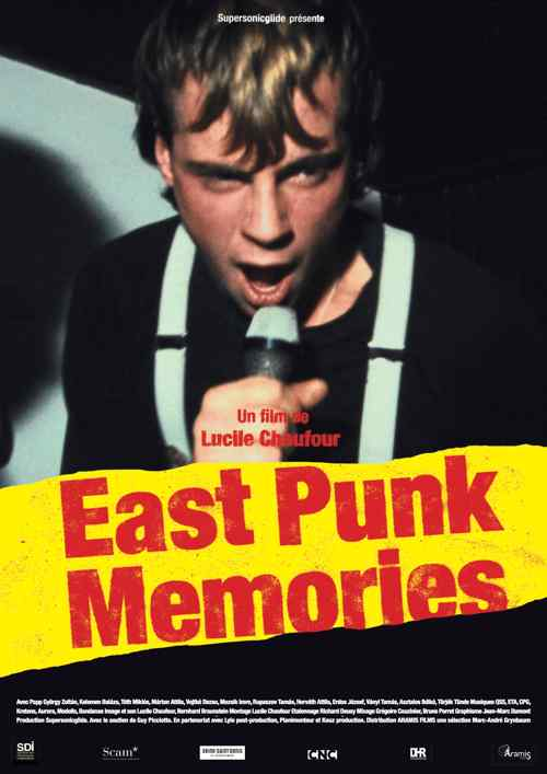 East punk memories