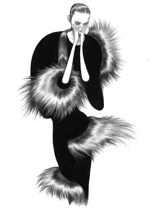 Laura Laine : le fashion design à la mode finlandaise
