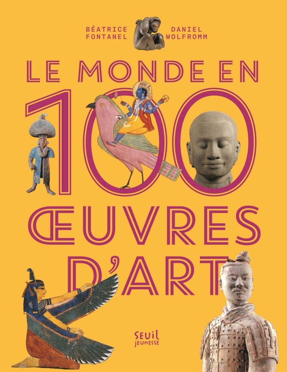 100 oeuvres d'art