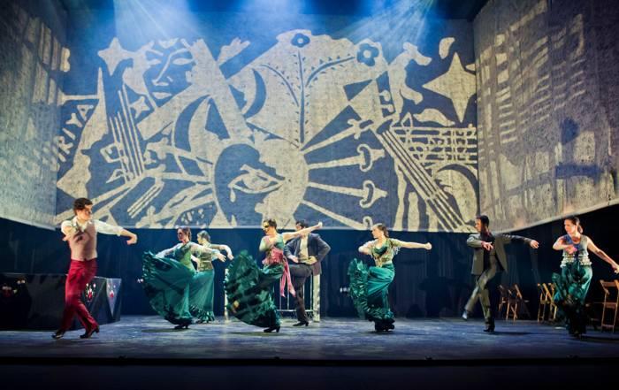 François Noël : un festival nîmois pour mieux percevoir l'authenticité, la tradition, l'exigence et la pureté du flamenco
