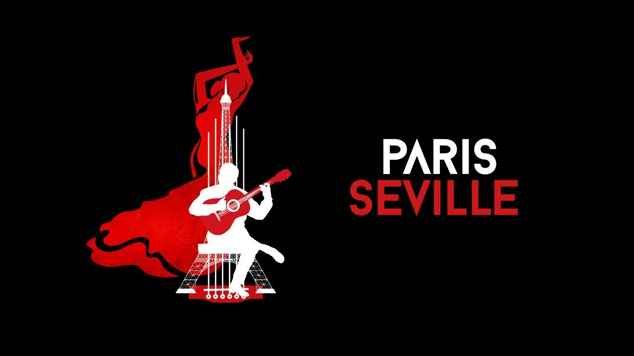 paris seville