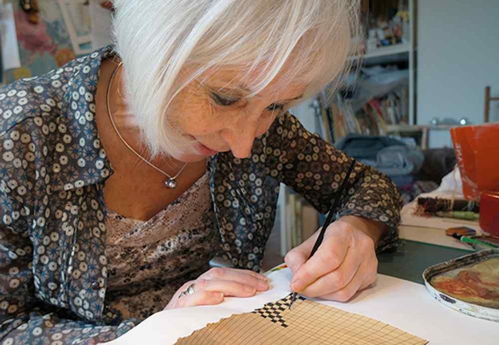 Anne Buguet : deux albums pour rendre hommage à la Renaissance italienne et flamande