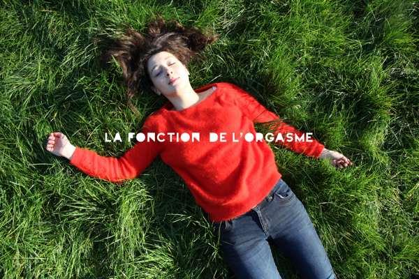 Constance Larrieu et Didier Girauldon : bienvenue en territoire orgasmique