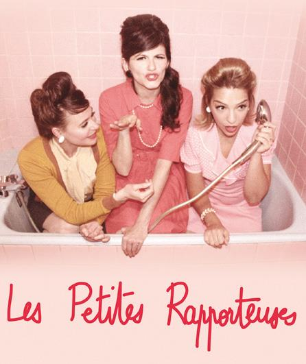 rapporteuses