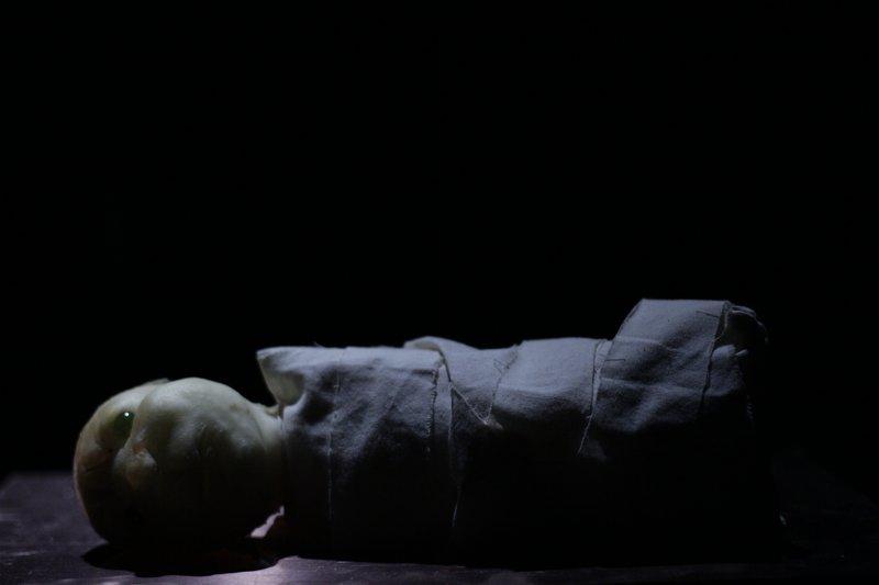 Woyzeck : la mise en scène schizophrène troublante d'Eram Sobhani