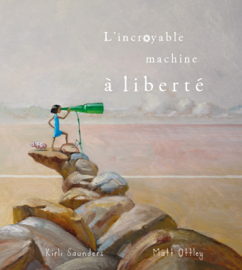 l'incroyable machine